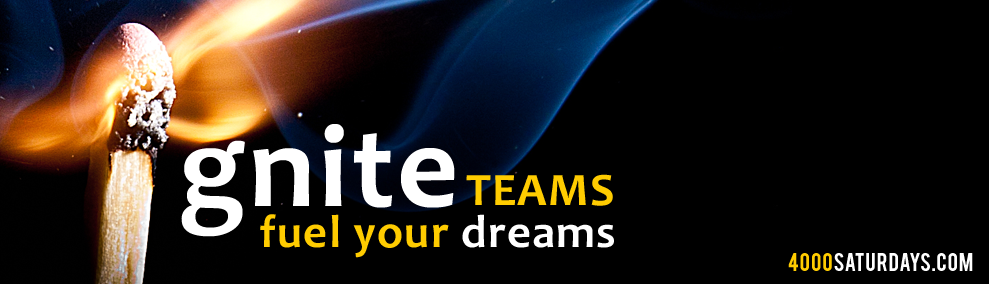Igntie Team - Fuel your Dreams