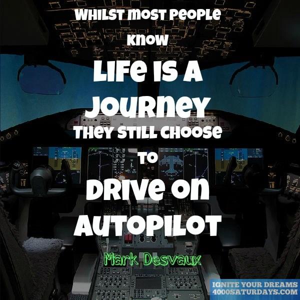Afbeeldingsresultaat voor auto pilot quote